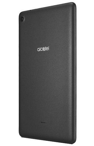 Productafbeelding van de Alcatel A3 10 WiFi Black + Keyboard