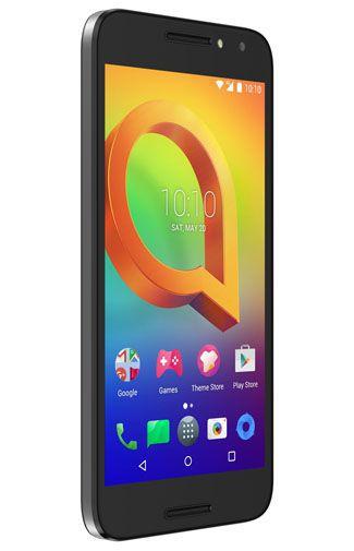 Productafbeelding van de Alcatel A3 Black