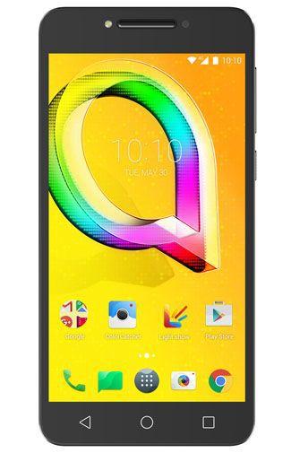 Productafbeelding van de Alcatel A5 LED Black
