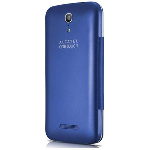 Productafbeelding van de Alcatel Flip Cover Blue OneTouch Pop S7