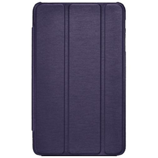 Productafbeelding van de Alcatel Flip Cover Bluish Black OneTouch Pixi 8