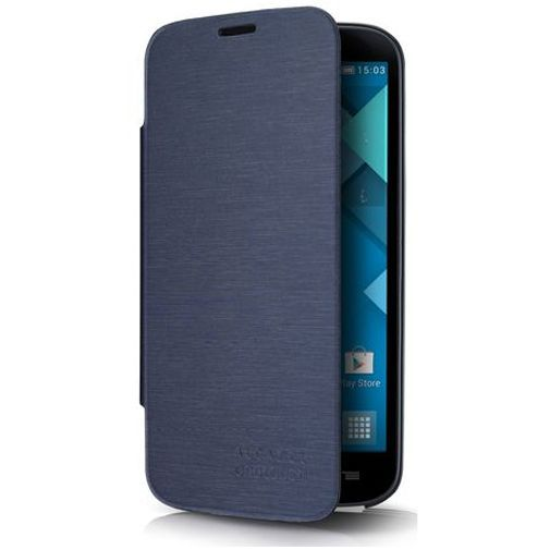 Productafbeelding van de Alcatel Flip Cover OneTouch Pop C9 Black