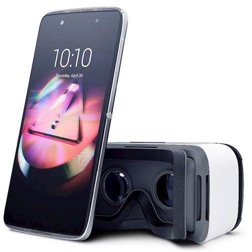 Productafbeelding van de Alcatel IDOL 4 Plus 6055K Black