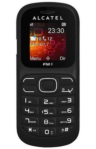 Productafbeelding van de Alcatel One Touch 217 Black