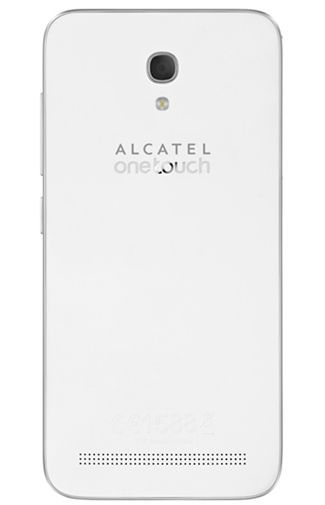 Productafbeelding van de Alcatel OneTouch Idol 2 Mini S 6036Y White