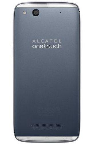 Productafbeelding van de Alcatel OneTouch Idol Alpha 6032X Grey