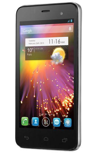 Productafbeelding van de Alcatel OneTouch Star 6010D Gun Grey