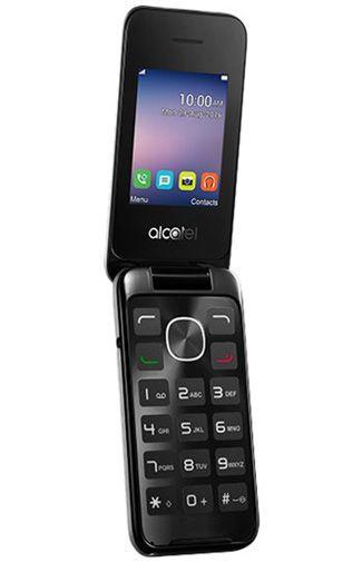 Productafbeelding van de Alcatel OneTouch 20.51D Silver