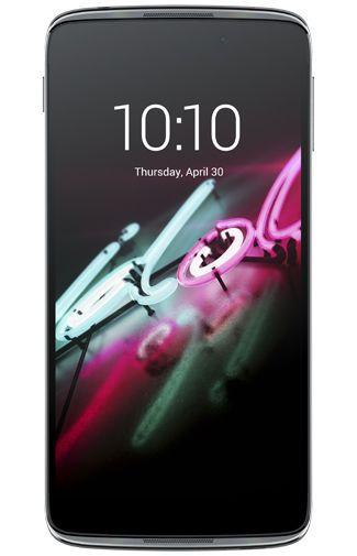 Productafbeelding van de Alcatel OneTouch Idol 3 5.5 Black