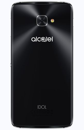 Productafbeelding van de Alcatel IDOL 4S 6070K Black