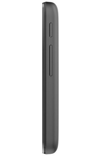 Productafbeelding van de Alcatel OneTouch Pixi 3 3.5 Dual Sim Black