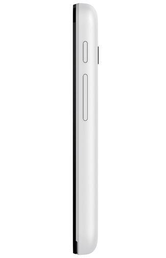 Productafbeelding van de Alcatel PIXI 3 4.0 Dual Sim White