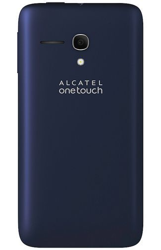 Productafbeelding van de Alcatel OneTouch Pop D5 DS Black Blue