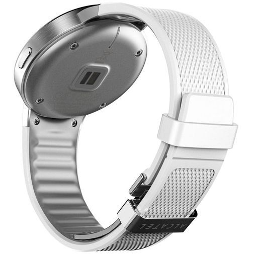 Productafbeelding van de Alcatel OneTouch Watch White