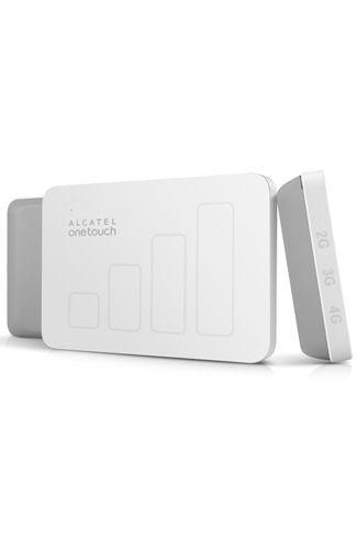 Productafbeelding van de Alcatel Y900 Link 4G+ White