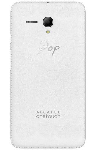 Productafbeelding van de Alcatel POP 3 (5.5) White