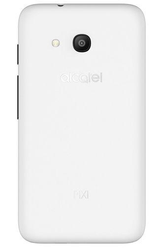 Productafbeelding van de Alcatel PIXI 4 (4) 4034D White