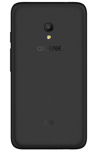 Productafbeelding van de Alcatel PIXI 4 (5) 5045D Black