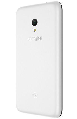Productafbeelding van de Alcatel PIXI 4 (5) 5045D White