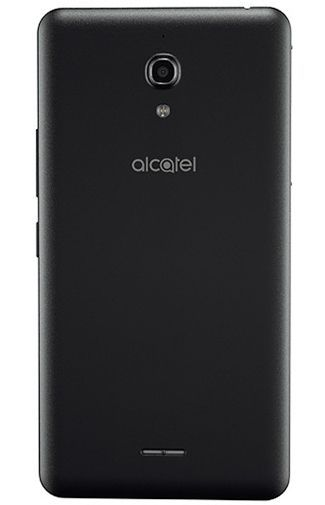 Productafbeelding van de Alcatel PIXI 4 (6) 8050D Black