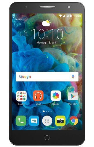 Productafbeelding van de Alcatel POP 4 5051D 4G Dual Sim Silver