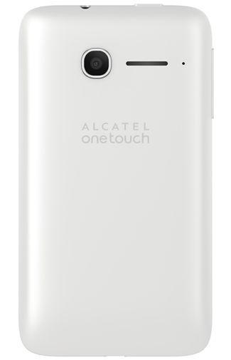 Productafbeelding van de Alcatel OneTouch Pop D1 DS White