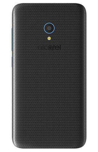 Productafbeelding van de Alcatel U5 4G Blue