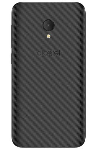 Productafbeelding van de Alcatel U5 HD Dual Sim Black