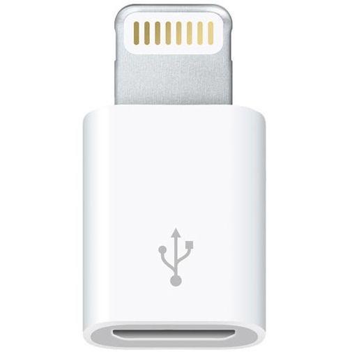 Productafbeelding van de Apple Lightning naar Micro-USB