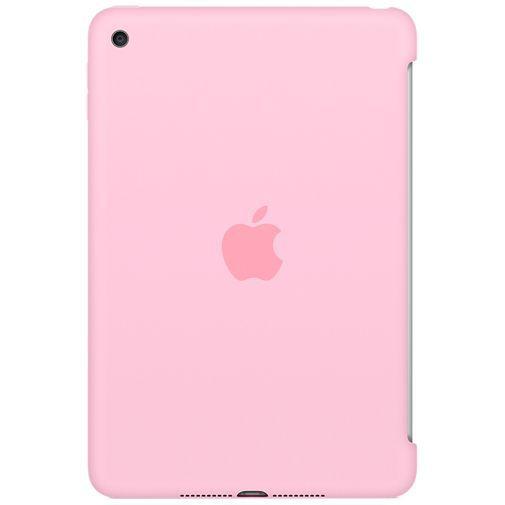Productafbeelding van de Apple Silicone Case Pink iPad Mini 4