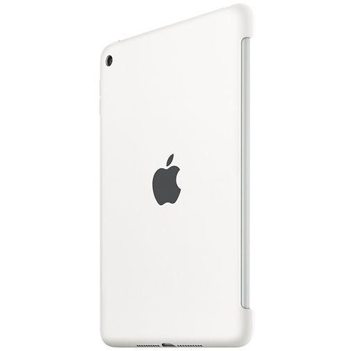 Productafbeelding van de Apple Silicone Case White iPad Mini 4