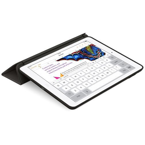 Productafbeelding van de Apple iPad Air Smart Case Black