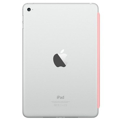 Productafbeelding van de Apple Smart Cover Pink iPad Mini 4
