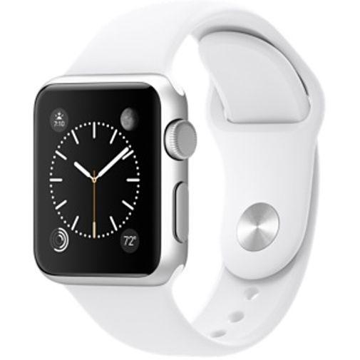Productafbeelding van de Apple Watch Sport 38mm White