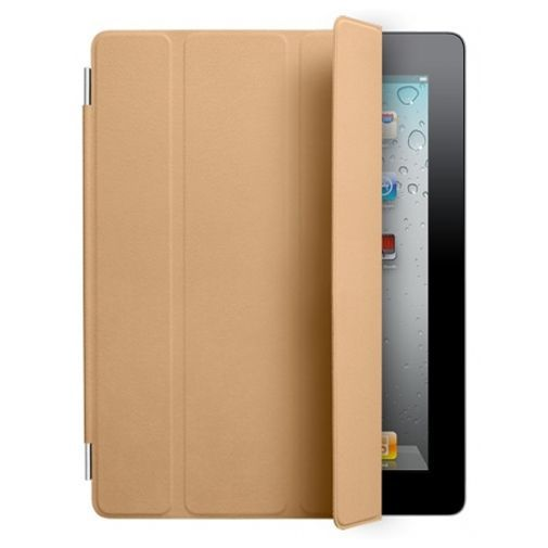 Productafbeelding van de Apple iPad 2/3/4 Smart Cover Beige