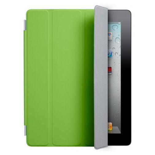 Productafbeelding van de Apple iPad 2/3/4 Smart Cover Green