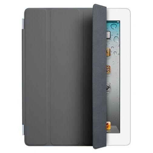 Productafbeelding van de Apple iPad 2/3/4 Smart Cover Grey