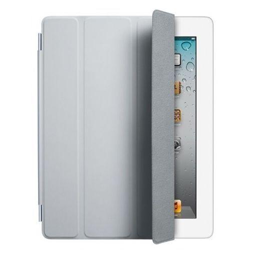 Productafbeelding van de Apple iPad 2/3/4 Smart Cover Light Grey