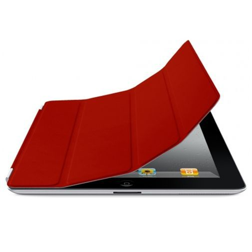 Productafbeelding van de Apple iPad 2/3 Smart Cover Red