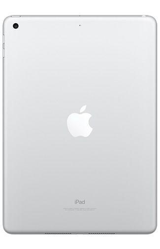 Productafbeelding van de Apple iPad 2017 WiFi 128GB Silver