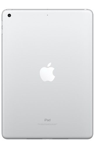 Productafbeelding van de Apple iPad 2017 WiFi 32GB Silver