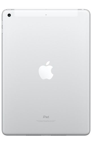 Productafbeelding van de Apple iPad 2017 WiFi + 4G 128GB Silver