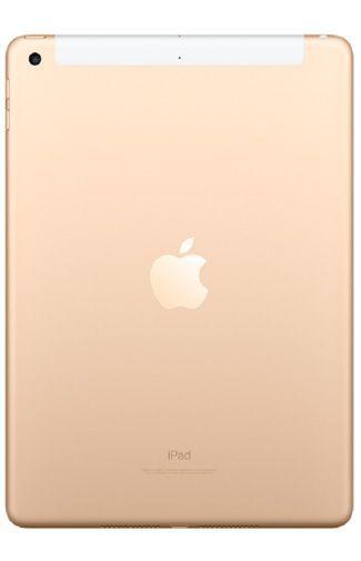 Productafbeelding van de Apple iPad 2017 WiFi + 4G 32GB Gold