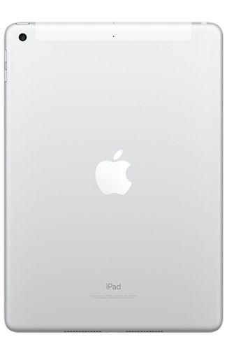 Productafbeelding van de Apple iPad 2017 WiFi + 4G 32GB Silver