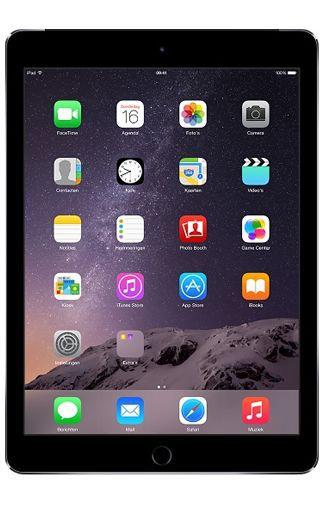 Productafbeelding van de Apple iPad Air 2 WiFi 128GB Black