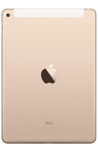 Productafbeelding van de Apple iPad Air 2 WiFi + 4G 128GB Gold
