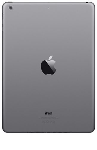 Productafbeelding van de Apple iPad Air WiFi 16GB Black