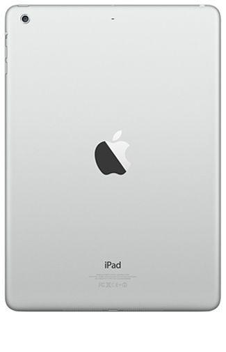 Productafbeelding van de Apple iPad Air WiFi 64GB White