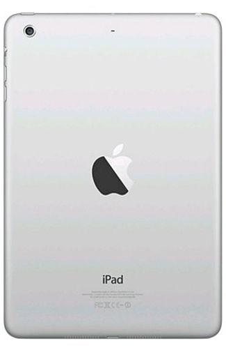 Productafbeelding van de Apple iPad Mini 2 128GB WiFi + 4G White