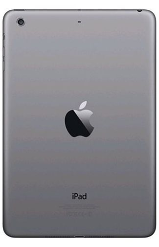 Productafbeelding van de Apple iPad Mini 2 16GB WiFi Black